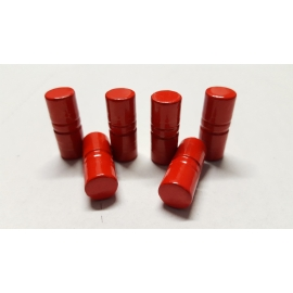 Pociski .38 Special/357, 230 grain/14,9 grama, FP ARES