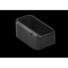 Aluminiowa stopka +2 magazynka 16nb CZ75/SP-01/Shadow 2