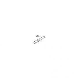 Kołek zaczepu kurka CZ P-07, CZ P-09
