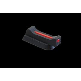 Muszka do CZ 75, CZ Shadow 2 ze światłowodem 1 mm, Zendl