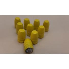 Pociski .45-70 (.459) 300 grain/19,4 grama, RN FP BB, ARES GUN