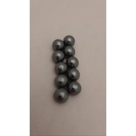 Kule ołowiane .445, 132 grain/8,58 grama, ARES GUN