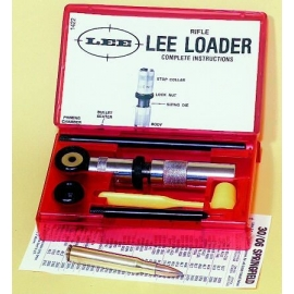 Zestaw do elaboracji amunicji 9 mm LEE Loader