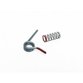 Zestaw sprężyn redukujących wagę spustu do CZ Scorpion Evo, HB Industries