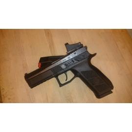 Podstawka montażowa pod kolimator do pistoletu CZ P-07/P-09