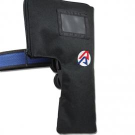 Pokrowiec/osłona przeciwpyłowa na broń, DAA, czarna, RH