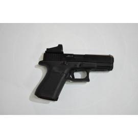 Podstawka montażowa pod kolimator do pistoletów Glock