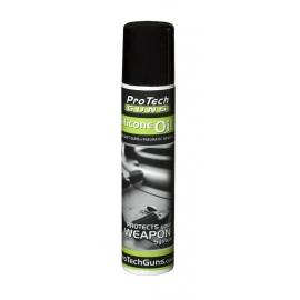 Olejek silikonowy, spray 100 ml, ProTech Guns