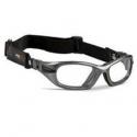 Korekcyjne okulary ochronne